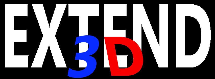 Extend3D